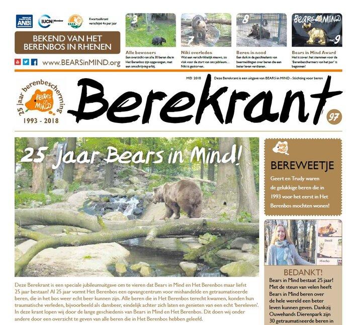 De Berekrant