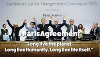 Klimaattop Parijs bereikt akkoord