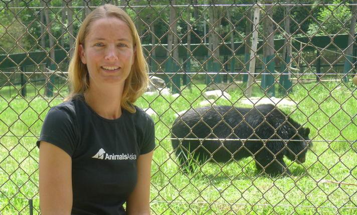 Nieuwe directeur Annemarie Weegenaar