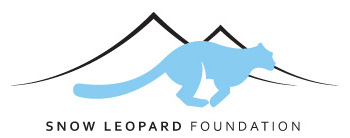 Logo Snow Leopard Foundation